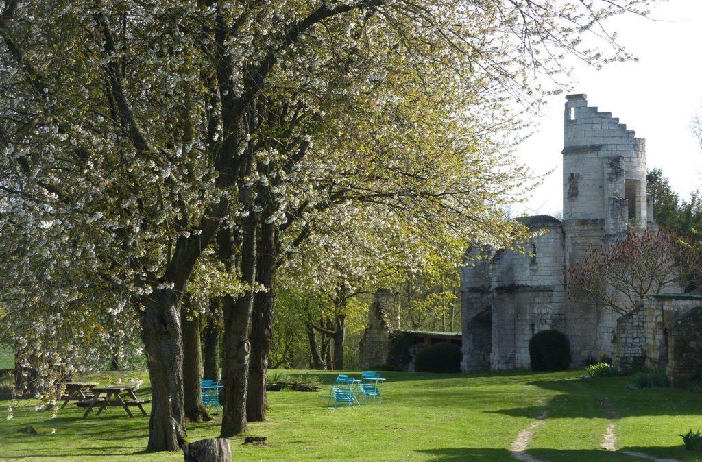 prieuré moréaucourt