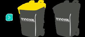 Trinoval