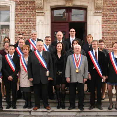 conseil municipal flixecourt