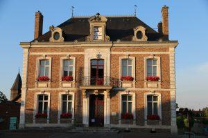mairie flixecourt
