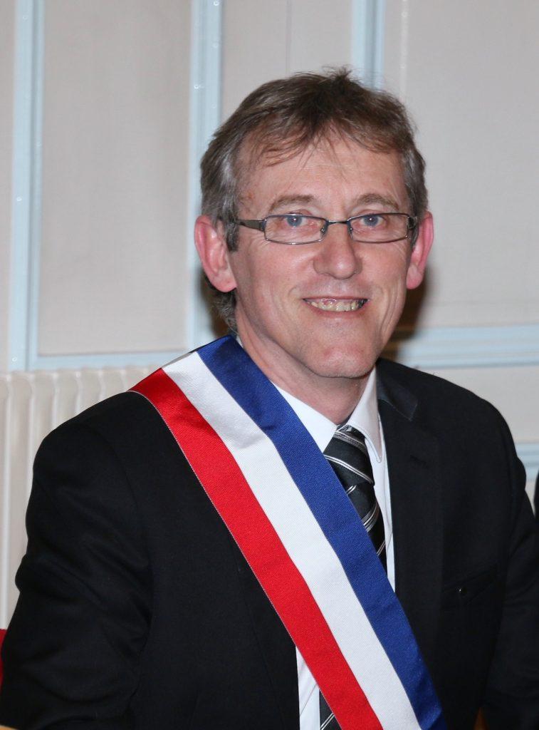 Patrick GAILLARD