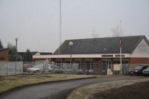 gendarmerie flixecourt