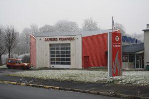 pompiers flixecourt