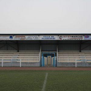 stade flixecourt