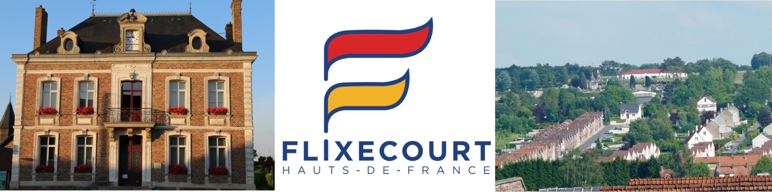 Mairie de Flixecourt