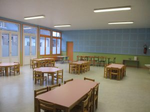 restaurant scolaire J.Prévert Flixecourt