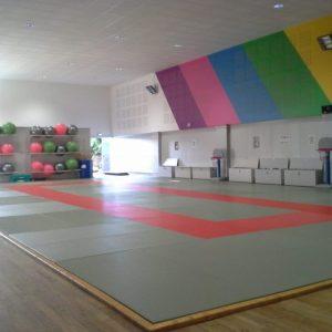 salle de gym Picardia