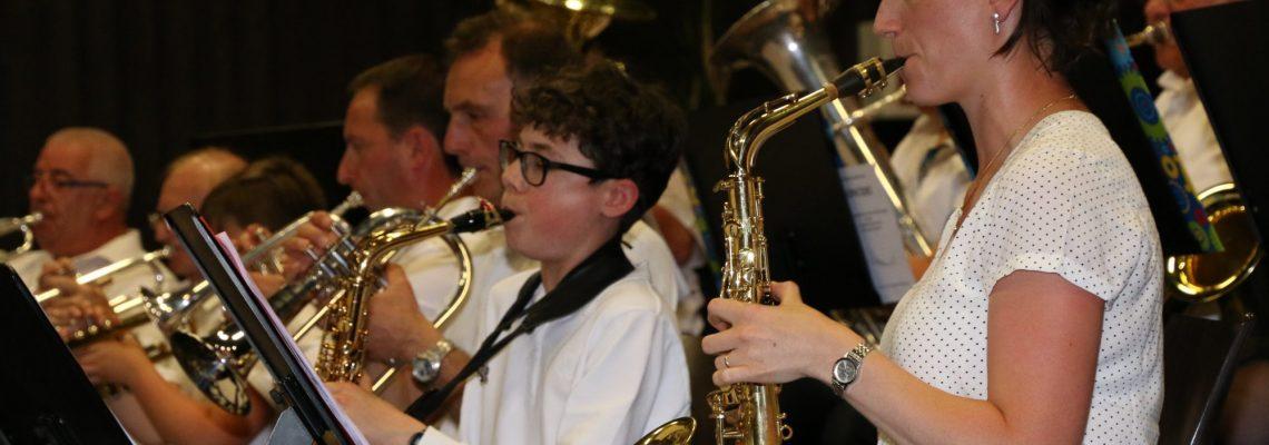 Concert Flixecourt Woignarue