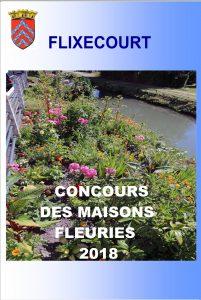 Concours des Maisons Fleuries 2018