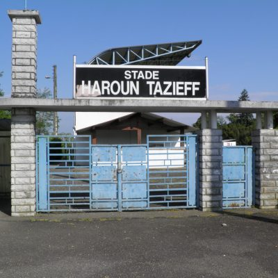 Stade Haroun Tazieff Puyoô