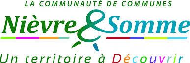 Logo Com de com Nièvre Somme