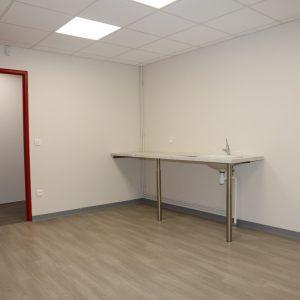 Espace intérieur MDSI accueil du public