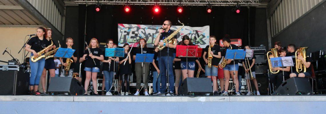 Festival Festi'R Flix Flixecourt