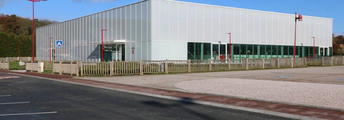 Patinoire Flixecourt