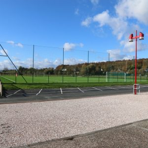 terrain de football synthétique Flixecourt