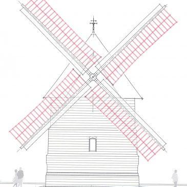 Le Moulin Basile à Flixecourt – Présentation du projet de réhabilitation