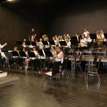 L'Union Musicale de Flixecourt : une Harmonie !