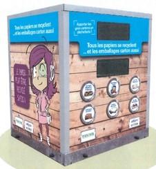 Les nouvelles consignes de tri des déchets