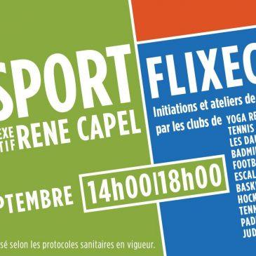La rentrée sportive à Flixecourt
